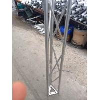 290mm Spigot Aluminum Triangle Truss , Outdoor Concert Stage Stage Lighting Truss Systems