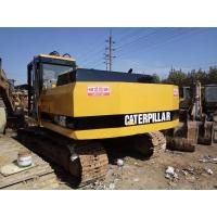Wholesale Original Pump Used Cat Excavator E200B CAT 3116 Engine 5680mm Digging Depth from china suppliers