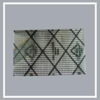 Wholesale Opaque mesh grid conductive pe bag/envelopes from china suppliers