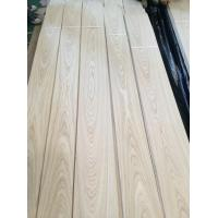 Wholesale White Oak Natural Wood Veneer, Crown Cut from china suppliers