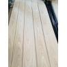 Buy cheap White Oak Natural Wood Veneer, Crown Cut from wholesalers