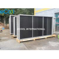 Wholesale Paper Mill Steam Heater and Cooler Stainless Steel Heat Exchanger from china suppliers