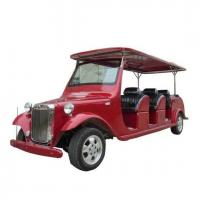 China 12 Seater Classic Car on sale