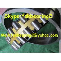 Best High Speed  Spherical Roller Bearing 24124CAK / W33 120mm x 200mm x 80mm wholesale