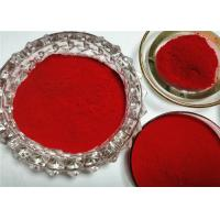 China C32H25CIN4O5 Polyester Fabric Dye / Disperse Dyestuff Red 74 For Textiles Plastics Inks on sale