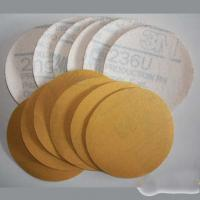 Wholesale 3m 236U acrylic polish paper disc / Abrasive Paper / Sanding paper from china suppliers
