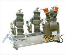 Wholesale Medium Voltage / High Voltage Outdoor Vacuum Circuit Breaker from china suppliers