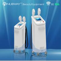 Wholesale 2016 new design SHR machine/hair removal shr beauty equipment from china suppliers
