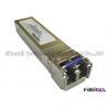 Short Range 10Gbps 850nm SFP+ SR Fiber Optic Transceiver Up To 300 Meters DX LC for sale