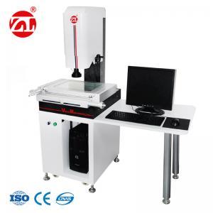 Wholesale TPI Precision Screw Video Measurement Machine Automatic Economic Type from china suppliers