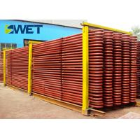 Wholesale Oval Finned Tube Economizer, Power Plant Waste Heat Industrial Boiler Parts from china suppliers