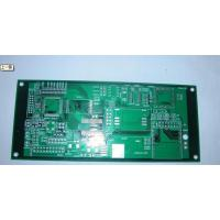 Wholesale Custom FR4 LCD HDI PCB Board, High TG Green Printed Circuits Boards from china suppliers