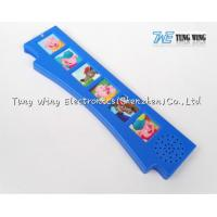 Wholesale Talking Sound Board Book Push Button Sound Module For Children / Kids / Babies from china suppliers