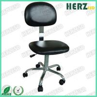 Wholesale Stain Resistant ESD Safe Chairs Comfortable System Resistance 10e6-10e9ohm from china suppliers