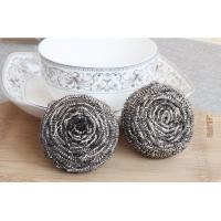 Wholesale Stainless Steel SS410 Metal Scouring Ball Protecting Hands From Being Hurt from china suppliers