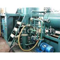 Wholesale Waste Engine Oil recycling plant / Oil regenerating machine from china suppliers