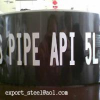 Wholesale API SPEC 5L Steel pipe from china suppliers