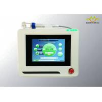 Wholesale Laser Therapy Device For Inflammation Joint Pain , CW / Single Or Repeat Pulse from china suppliers