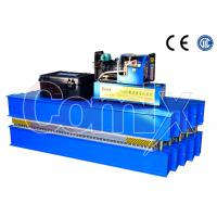 Best Construction Electric Steel Cord Conveyor Belt Joint Machine 15 Minutes Cooling wholesale