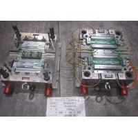 Multi Cavity / Single Cavity ABS Precision Injection Mould Of Air Condition Roller