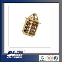 Wholesale 12-15 Nm Torque Car Thermostat Parts Aluminum Cast Texture For Piaggio from china suppliers