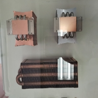Wholesale Radiator OilCooler SS Aluminum Composite Material from china suppliers