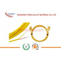 Wholesale Insulated High Temp PVC Silicone Rubber Electric Wire For Industry from china suppliers