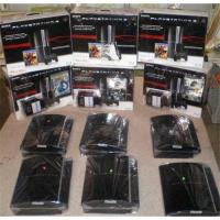 China Sony ps3 120gb,Sell Original Sony PS3 120gb 20gb 80gb 160gb Game Console 80% Off Free Shipping on sale