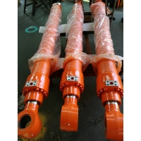 Wholesale 440-00433     DX300  bucket  Cylinder from china suppliers