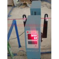China Wire Cable Pipe Non-contact laser diameter measuring gauge for sale
