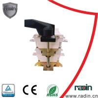 Wholesale Backup Manual Generator Switch ODM Available Load Isolation TUV RoHS Approved from china suppliers