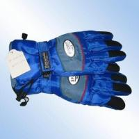 "Wholesale Oxford and Taslan Ski Gloves with Thinsulateâ""¢ Lining from china suppliers"