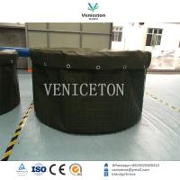 Veniceton 1000L-500000L Professional Excellent Quality Wire Mesh Water Tank for sale