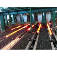 Wholesale Rectangular Bloom / Square Continuous Cast Billets / CCM Machine from china suppliers