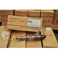 Foton  isf3.8 diesel engine fuel injector 5283275/0445120134 for sale