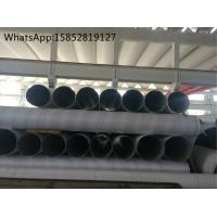 Best SUS321 , SUS304/L , Schedule 40 Stainless Steel Welded Pipe , JIS G4311 , Annealed and Pickled wholesale