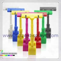 Wholesale Plastic Supermarket POP Clip Sign Holder/Price Display Clip from china suppliers