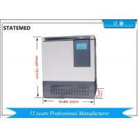 Ultra Low Temperature Laboratory Deep Freezer With LED Display Directly Cooling for sale