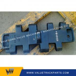 China Fuwa Fushun  QUY150 150 Ton Crawler Crane Parts Track Shoe Track Pad on sale