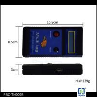 Wholesale Waterproof RFID Handheld Readers Low Frequency For Scanner Fish Microchip from china suppliers