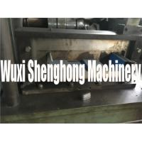 China High Precision Sheet Metal Roll Forming Machines , Sheet Metal Roll Former on sale