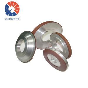China Wholesale Customize Valve Abvasive Grinding Tools Diamond Grinding Wheel on sale