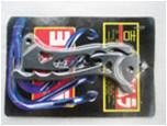 Wholesale spare parts Brake Levers & Clutch Levers from china suppliers