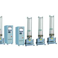 Best Half - Sine Shock Pulse Shock Test System With Pneumatic Springs Device wholesale
