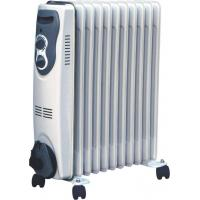 Wholesale oil filled radiator heater  NSB-200-B from china suppliers