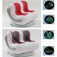 Wholesale Deluxe Health Care Shiatsu Air Massager For Leg Slimmer, Foot Care, Blood Circulation from china suppliers