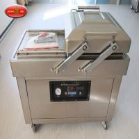 Quality DZ600/2C Double Chamber Vacuum Packer For Food for sale