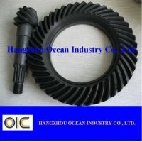 Wholesale Pinion Gear Transmission Spare Parts Carbon steel With Bright Surface from china suppliers