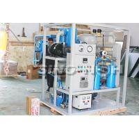 New Transformer Oil Filtration and Refilling Machine, electrical insulation oil treatment, portable oil filter unit for sale