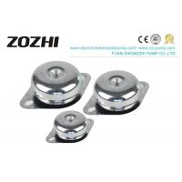 Wholesale Rubber Diesel Generator Sets Engine Mount Anti Vibration Damper Galvanized Steel Sheet from china suppliers